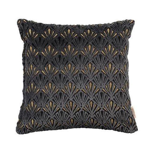 poduszka daisy złota 8600120 marki Dutchbone