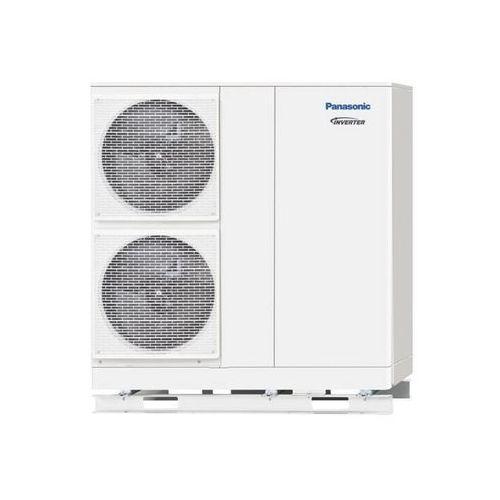 Pompa ciepła Panasonic AQUAREA WH-MDC05F3E5, WH-MDC05F3E5