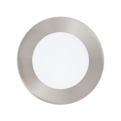 Eglo 32753 - LED Plafon FUEVA-C LED/5,4W/230V matowy chrom, 32753