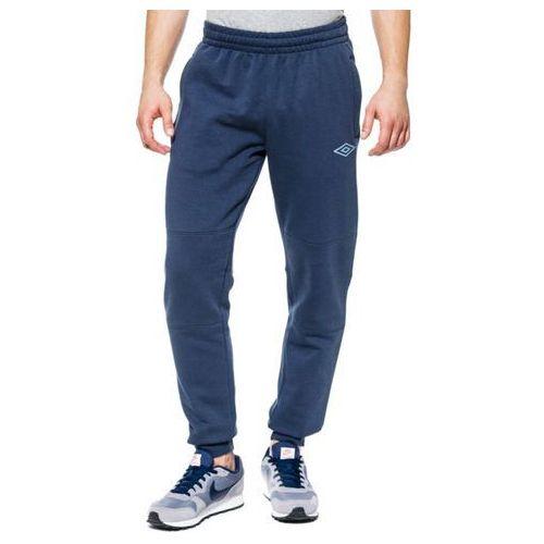 spodnie panelled fleece marki Umbro