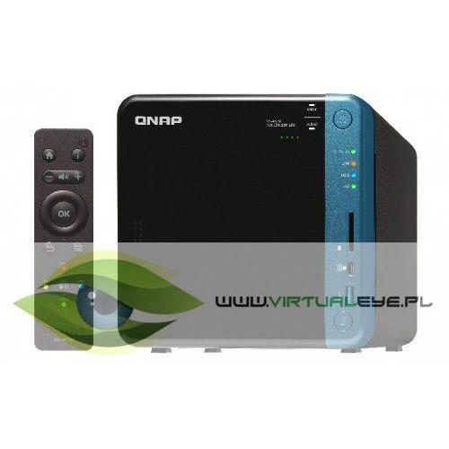 Serwer plików NAS QNAP TS-453B-4G (4713213511015)
