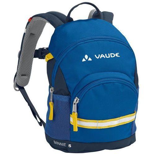 Vaude MINNIE 5 Plecak blue, 12459