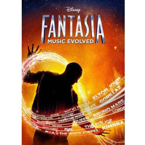 OKAZJA - Fantasia Music Evolved (Xbox One)