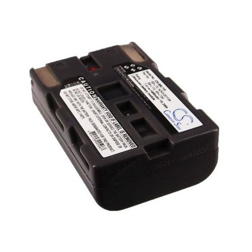 Samsung SB-L110 1400mAh 10.36Wh Li-Ion 7.4V (Cameron Sino), GC-BCA077