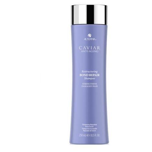 caviar restructuring bond repair | szampon do włosów zniszczonych 250ml marki Alterna