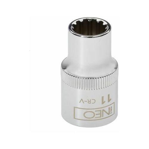 """Nasadka Spline 1/2"""", 11 mm 08-583 NEO, 08-583"""
