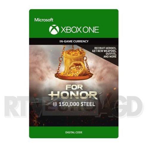 For Honor - 150000 Steel Credits [kod aktywacyjny] (0000006200535)