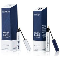 zestaw: eyelash conditioner advanced 3,5ml + eyelash conditioner advanced 2,0ml marki Revitalash