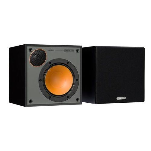 Monitor audio 50 - czarny - czarny