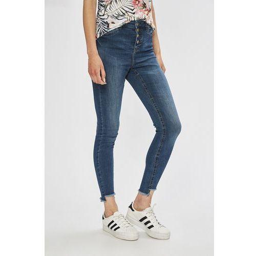 - jeansy lexi, Noisy may