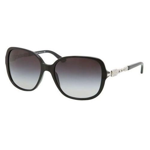 Okulary Słoneczne Bvlgari BV8112BA Asian Fit 501/8G