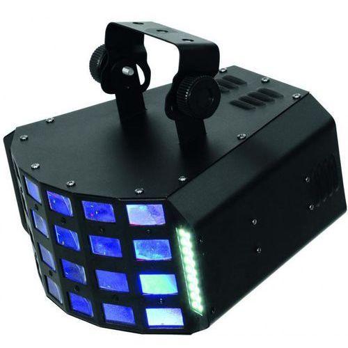 Eurolite LED D-20 Hybrid Beam effect - sprawdź w wybranym sklepie