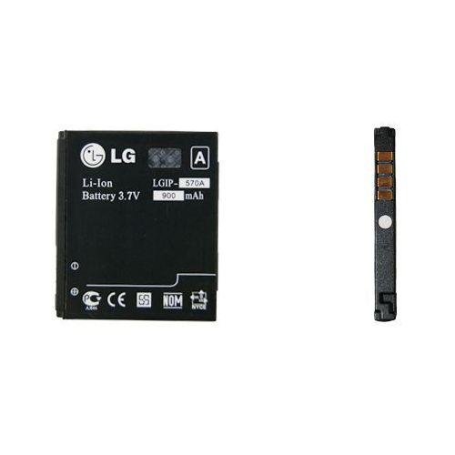 LG KC550 / LGIP-570A 900mAh Li-Ion 3.7V (oryginalny), LGIP-570A
