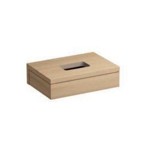 RAVAK Formy szafka podumywalkowa 80 x 55 cm, kolor DĄB X000001032, kolor dąb