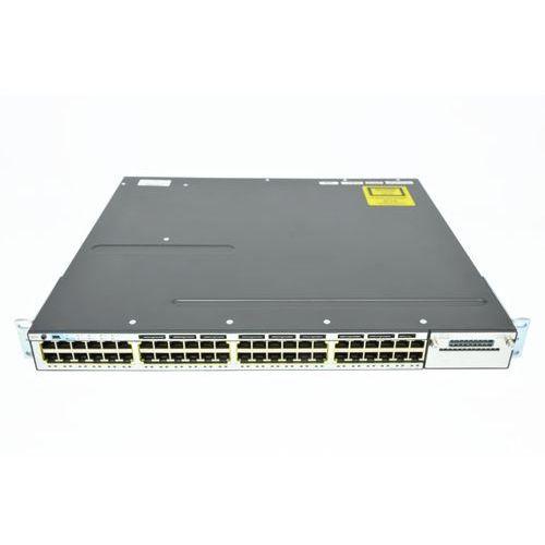 WS-C3750X-48P-S