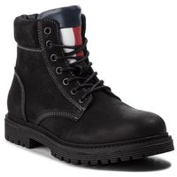 Trapery - iconic tommy jeans n em0em00155 990, Tommy jeans, 41-45