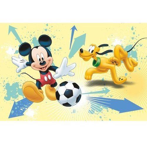 Obraz na płótnie DISNEY Myszka Mickey i Pluto (40 x 60), kup u jednego z partnerów