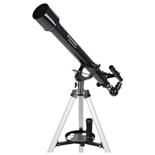 Celestron Teleskop powerseeker 60az. Najniższe ceny, najlepsze promocje w sklepach, opinie.