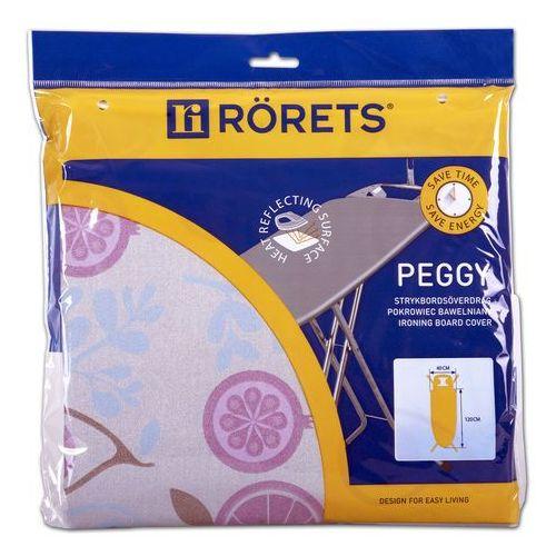 Rorets Pokrowiec do deski peggy 7557-01001 + odbiór w 650 punktach stacji z paczką!