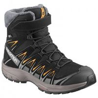 Salomon Buty xa pro 3d winter ts cswp jr black/magnet