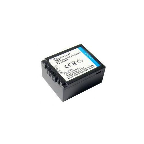 Akumulator DMW-BLB13 do Panasonic Lumix DMC-GF1 DMC-GH1 DMC-GH1K z kategorii Akumulatory dedykowane
