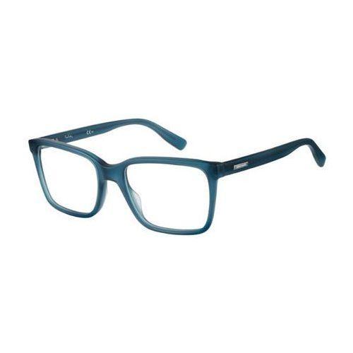 Okulary korekcyjne  p.c. 6191 bmp marki Pierre cardin