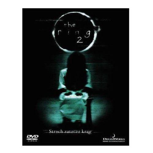 Imperial cinepix Krąg 2 (dvd) - hideo nakata darmowa dostawa kiosk ruchu. Najniższe ceny, najlepsze promocje w sklepach, opinie.