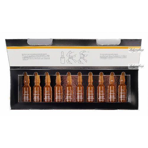Clarena power pure vit c line, serum do twarzy, w ampułkach, 10x3ml (5904730324649)