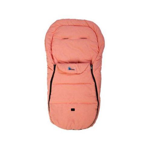 Altabebe śpiworek letni do wózka comfort lifeline kolor rouge marki Alta bebe