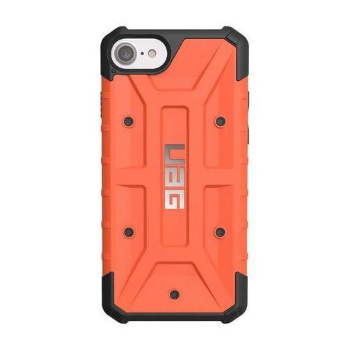 Urban Armor Gear Orange | Pancerna obudowa dla modelu Apple iPhone 7 - Orange