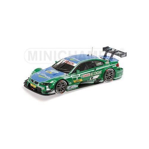 BMW M3 DTM BMW Team RBM - DARMOWA DOSTAWA!!! (4012138120839)
