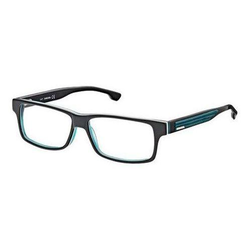 Diesel Okulary korekcyjne  dl5015 005
