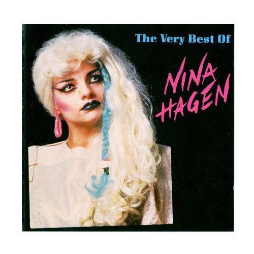Nina hagen - the very best of nina hagen marki Sony music entertainment