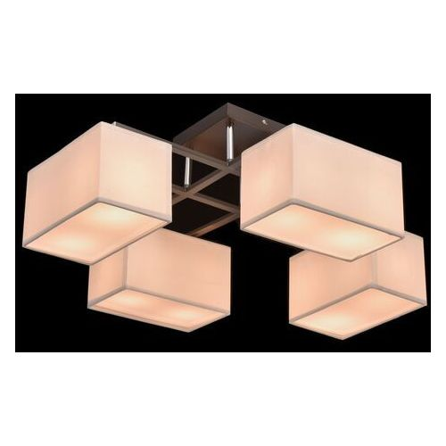 Lampa sufitowa MW-Light Megapolis - 101011308 - MW - Rabat w koszyku (4250369164318)