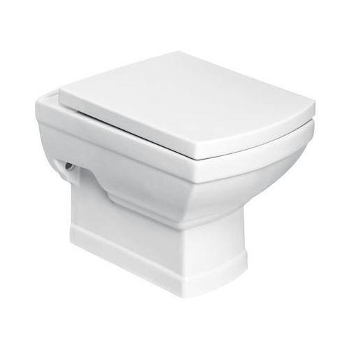 Kompakt WC PODWIESZANY Kerra KLEOPATRA 16 (5907548105349)