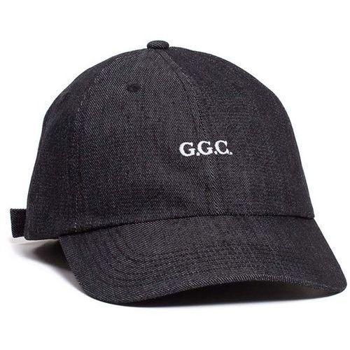 czapka z daszkiem GRIZZLY - Stone River Dad Hat Black (BLK) rozmiar: OS, kolor czarny