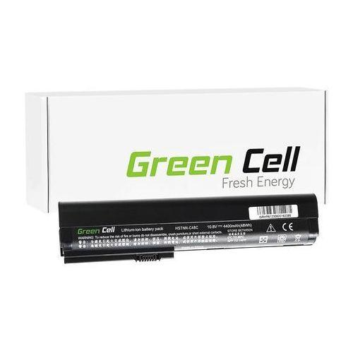 Bateria Green Cell do HP EliteBook 2560p 2570p (HP61) Darmowy odbiór w 21 miastach!, HP61