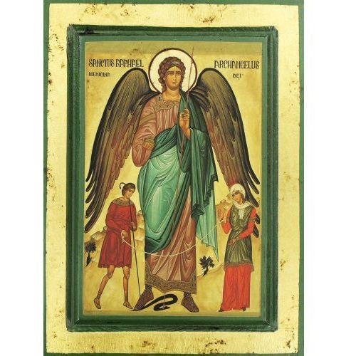 Ikona Archanioła Rafała