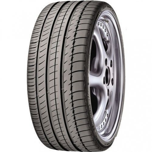 Michelin PILOT SPORT PS2 275/35 R19 100 Y