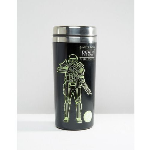 Star Wars Rouge One Death Trooper Travel Mug - Multi