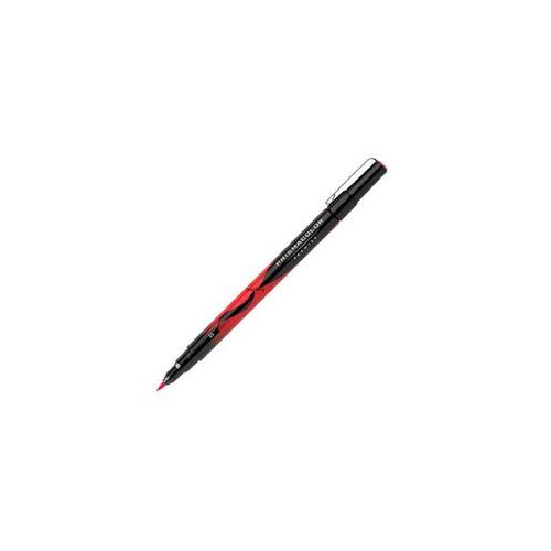 Prismacolor Illustration Brush Marker Red z kategorii przybory kreślarskie