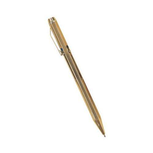 Długopis - Koh-I-Noor 4 kol. złoty x1