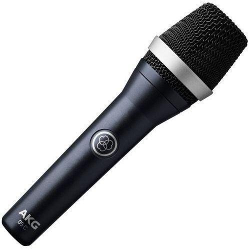 d5c mikrofon dynamiczny marki Akg