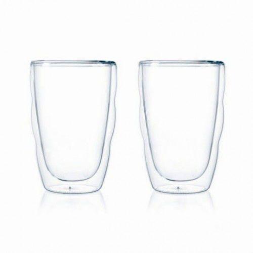BODUM - Zestaw 2 szklanek 0,35 l., Pilatus, 10485-10 (12389522)