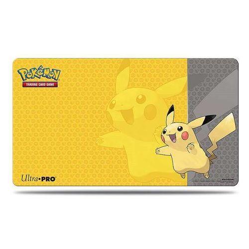 Play mata pokemon pikachu marki Brak danych