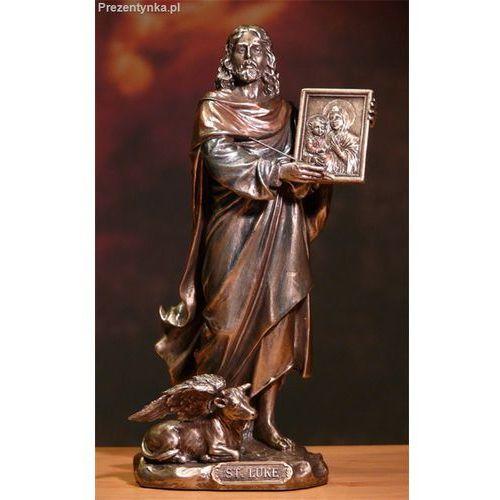 Figurka Święty Łukasz prezent na święta