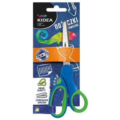 Nożyczki ergonomiczne kidea - praca zbiorowa marki Derform