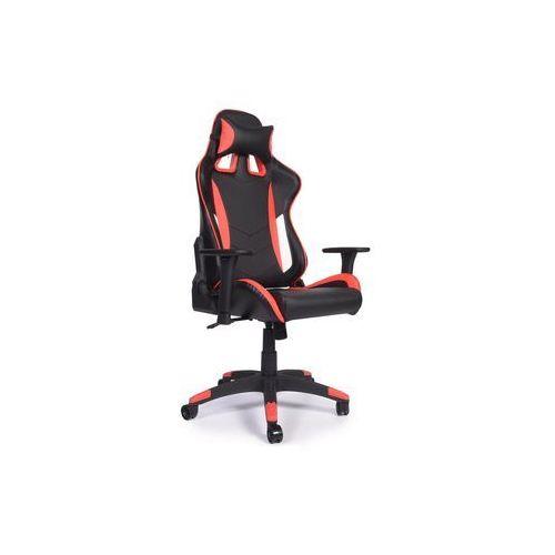 Fotel gamingowy AERO RED