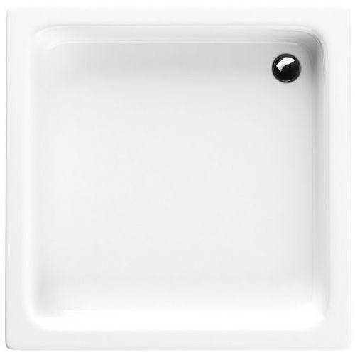 Schedpol zefir brodzik kwadratowy 90cm, akrylowy 3.212 * ostatnia sztuka w promocji!