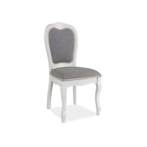 Krzesło pr-sc white marki Signal